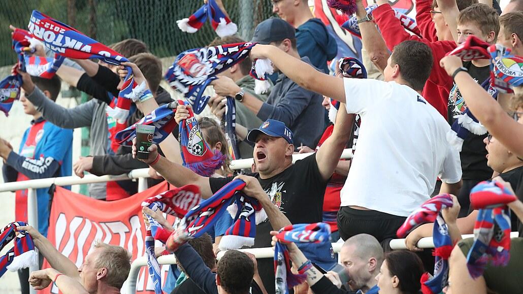 ONLINE: Bohemians - Plzeň 1:1, i hosté dávají penaltu, raduje se Beauguel