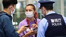 Cimanouská zůstala v Tokiu. Zamířila na polskou ambasádu, azyl nabídlo i Česko
