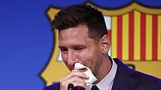 Případ Messi: končí jeden fotbalový byznysový model. Šejkové ale mohou klidně spát