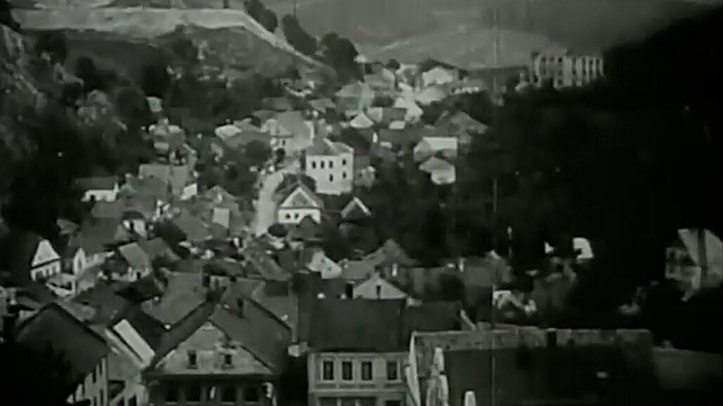 Sever Moravy byl před 100 lety plný emocí z třenic mezi Čechy a Němci