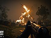Call of Duty : l'Avant-garde