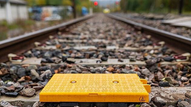 V Praze se vyvíjí moderní zabezpečení norské železnice