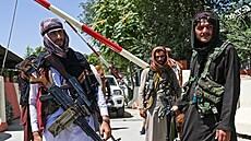 Tálibán se nezměnil. Zabíjí lidi pracující pro mezinárodní komunitu, říká uprchlý tlumočník