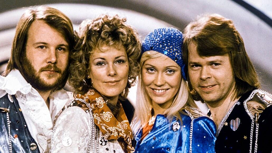 ABBA vydá po 40 letech nové album, na turné se vydají hologramy