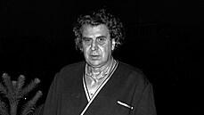 Zemřel řecký hudební skladatel Mikis Theodorakis, autor hudby k filmu Řek Zorba
