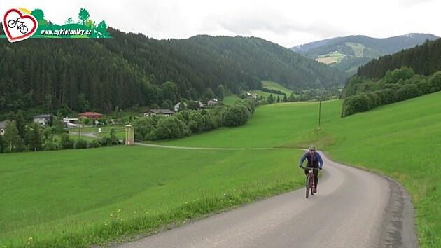 Murská cyklostezka: luxusní způsob, jak podél řeky poznat rakouské Štýrsko