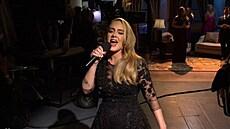Adele ohlásila návrat k hudbě. Fanoušci se po šesti letech dočkají nového materiálu
