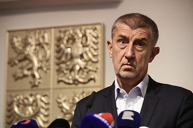 Andreji, dám ti dva pokusy na sestavení vlády, prozradil Babiš Zemanův slib