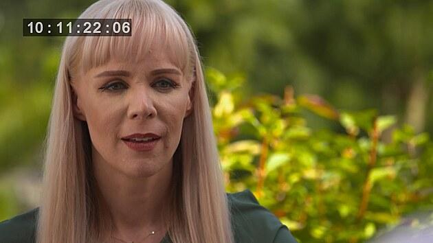 Psychiatr mě sexuálně napadl, popisuje Fabiánová