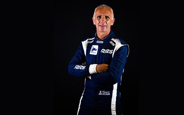 Výběr spolujezdce jedůležitý, nemá jenčíst rozpis, říká závodník Delecour