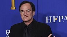 Vážně bych chtěl natočit komedii, prohlásil Tarantino. Láká ho oživit tradici spaghetti westernů