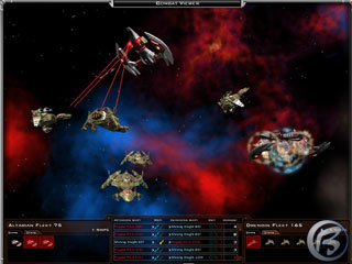 Galactic Civilization II: The Dread Lords