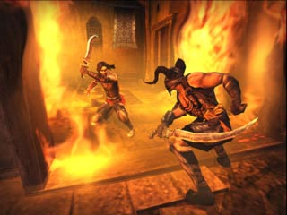 Prince of Persia: The Teo Thrones