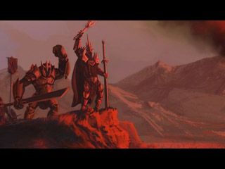 LotR: Battle for Middle-Earth 2: Rise of the Witch-King