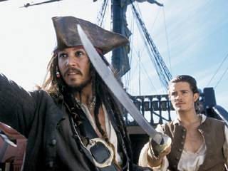 Pirates of the Caribbean: The Legend of Jack Sparrow