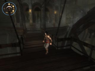 Prince of Persia 2: Warrior Within