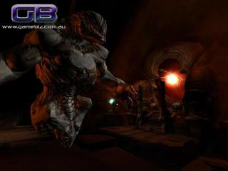 DOOM 3: Ressurection of Evil