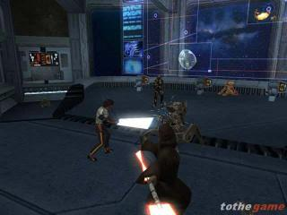SW: KotOR: Sith Lords