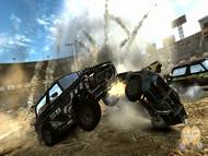 FlatOut: Ultimate Carnage