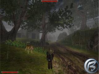 Gothic 2 - preview