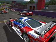GTR: The Ultimate Racing Game