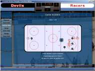 NHL Eastside Hockey Manager CZ