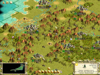 Civilization 3: Conquests