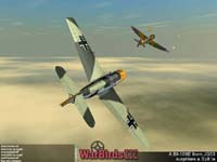 Warbirds III - trailer