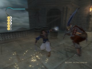 Prince of Persia: Sands of Time
