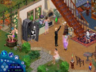 The Sims: Making Magic
