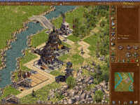Emperor: Rise of the Middle Kingdom - screenshoty