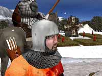 Highland Warriors – screenshoty