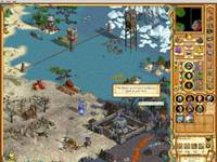 Heroes of Might & Magic IV - screenshoty