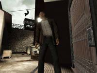 Tom Clancy's Splinter Cell - screenshoty