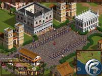 Cossacks: Back to War