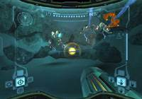 Metroid Prime - screenshoty