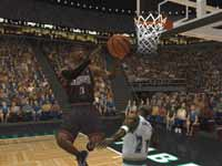 NBA Live 2003 - screenshots