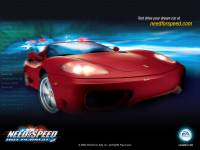 Náhled wallpaperu ke hře NEED FOR SPEED: HOT PURSUIT 2