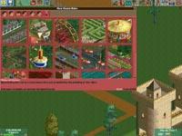 RollerCoaster Tycoon 2 - demo - iDNES cz