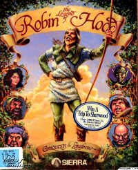 Robin Hood: Conquest of the Longbow