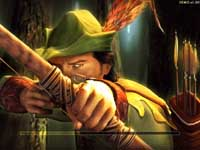 Robin Hood: Legend of Sherwood