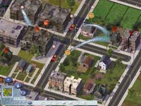 SimCity 4 - screenshoty