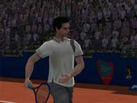 Tennis Master Series 2002 - screeny