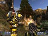 Unreal Tournament 2003 - recenze
