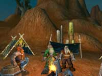 World of Warcraft – screeny
