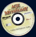 Dojmy z Age of Mythology alfaverze
