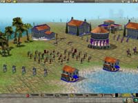 Empire Earth: The Art of Conquest - screenshoty