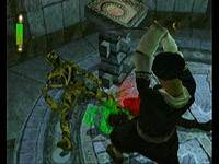 Eternal Darkness: Sanity's Requiem - screenshoty