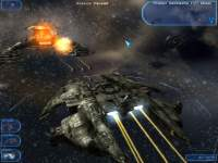 Haegemonia: Legions of Iron - screenshoty