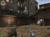 Medal of Honor: Allied Assault - screenshtoy